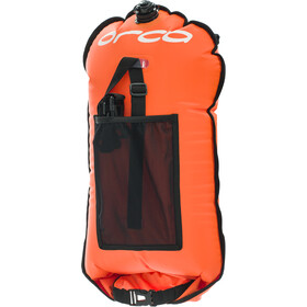 ORCA Safety Bag, orange